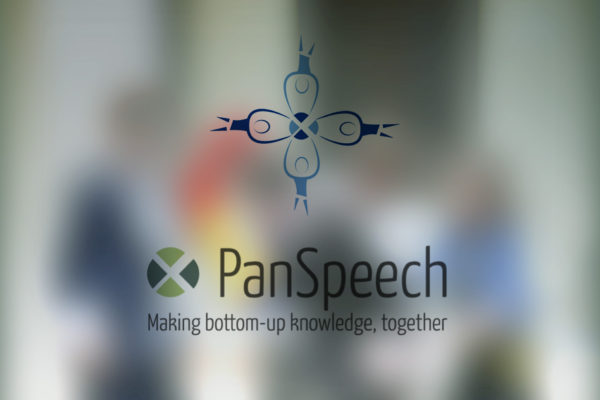 PanSpeech – Making bottom up knowledge, together (2012-Ongoing)